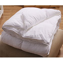 All-season Luxurious Down Alternative Comforter