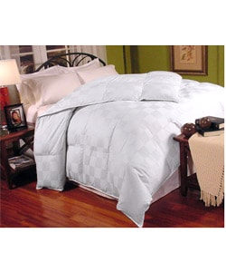 Siberian Down 300 Thread Count Comforter