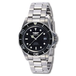 Invicta Pro Diver Men's Automatic Steel Watch