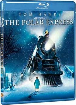 Ekspres polarny / Expres polarny / The polar express (2004) PL.DVDRip.XviD-red-hat83