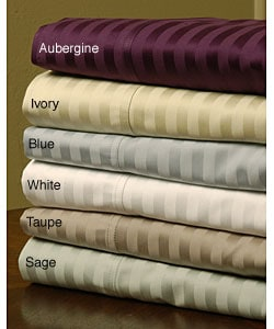 Supima 600 Thread Count Sheet Set