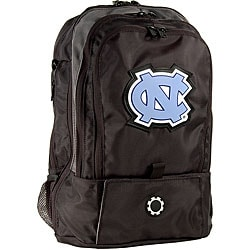 DadGear Collegiate University of North Carolina Diaper Backpack.