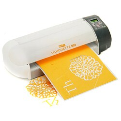 Silhouette SD Digital Craft Cutter with $25 Gift Card