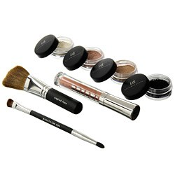 Bare Escentuals Crown Jewels Makeup Kit
