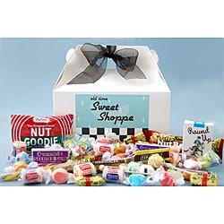 Old Time Sweet Shoppe Retro Gift Box