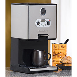 Cuisinart DCC-2000 Coffee on Demand Programmable Coffeemaker