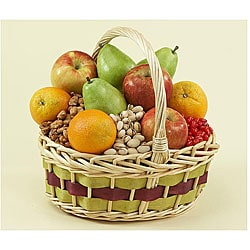 (Pre-order) Cherry Moon Farms Favorites Gift Basket.