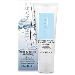 Hydra Mar Dead Sea Minerals 4-ounce Hand/ Cuticle Nutrient Cream