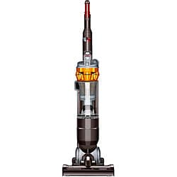 Dyson DC18 Titanium/ Yellow Vacuum Cleaner (Refurbished)