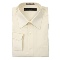 Perry Ellis Men's Wrinkle Free Dress Shirt