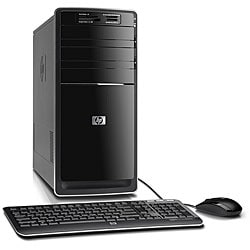 Overstock - Refurbished HP Pavilion p6243w Sempron 2.1GHz PC - $286.99