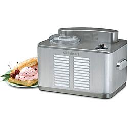 Cuisinart ICE-50BCFR Supreme Ice Cream Maker (Refurbished)