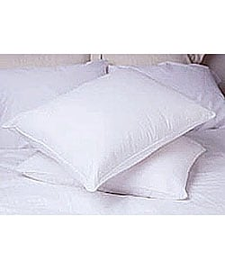 Deluxe Natural Feather Pillows (Set of 2)