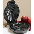 Kalorik Heart-shaped Waffle Maker